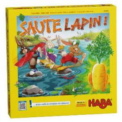 Saute Lapin !