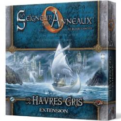 Sda JCE - Les Havres Gris