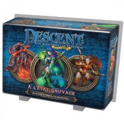 Descent : A l'Etat Sauvage