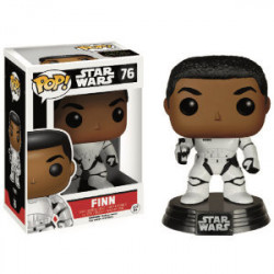 Pop Vinyl Star Wars : Finn