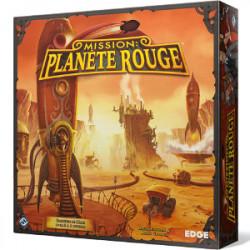 Mission : Planete Rouge