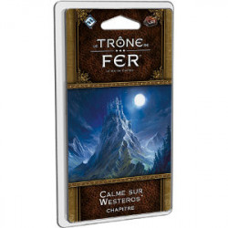 Le Trône de Fer JCE : Calme sur Westeros