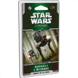 Star Wars JCE : Appuyez l'Attaque