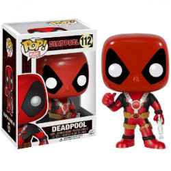 Pop Vinyl Marvel : Deadpool