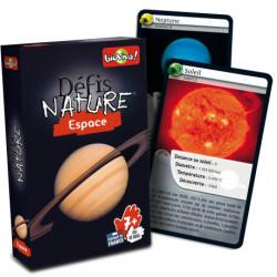 Défis Nature : Espace