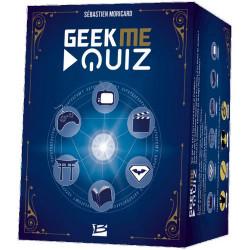 Geek Me Quiz