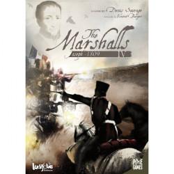 The Marshalls IV - Joseph 1809 (Les Maréchaux...
