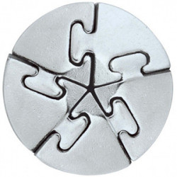 Cast Huzzle - Spiral