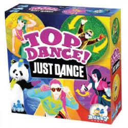Top Dance !
