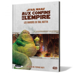 Star Wars : Aux Confins de l'Empire - Les...