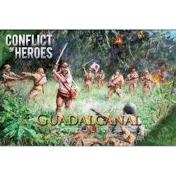 Conflict of Heroes : Guadalcanal