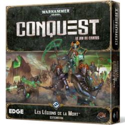 W40K Conquest - Les Légions de la Mort