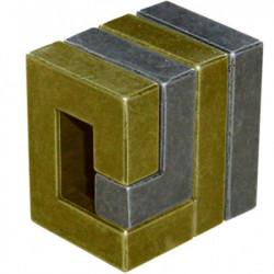 Cast Huzzle - Coil