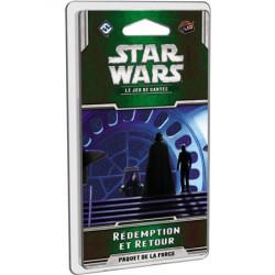 Star Wars JCE : Rédemption et Retour