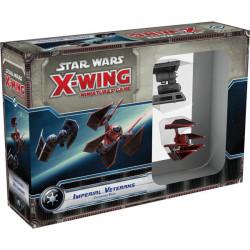X-Wing - Vétérans Impériaux