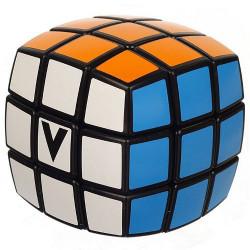 V-Cube 3 Bombé (Fond Noir)