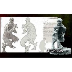 Cthulhu Wars - Monstres des Profondeurs des...