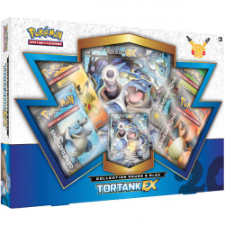 Coffret Tortank Ex