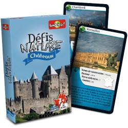 Défis Nature : Châteaux