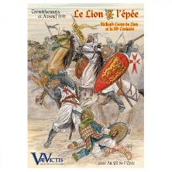 Le Lion et l'Epée (Au fil de l'Epée)