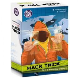 Hack Trick (nouvelle édition)