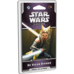 Star Wars JCE : De Vieux Rivaux