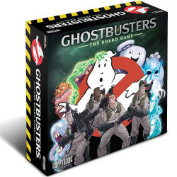 Ghostbusters VF