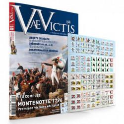 Vae Victis 128 - Montenotte 1796