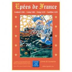 Epées de France