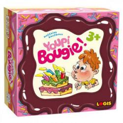Youpi Bougie !