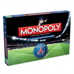 Monopoly Edition PSG