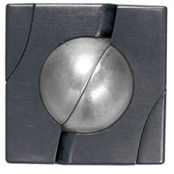 Cast Huzzle - Marble (Diff. 5/6)