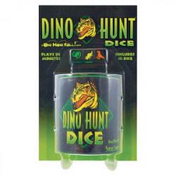 Dino Hunt Dice