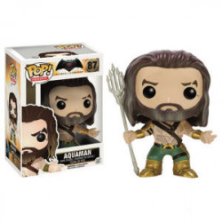 Pop Vinyl Batman VS Superman : Aquaman