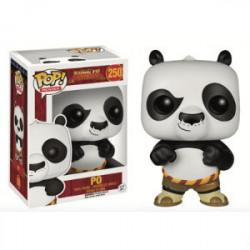 Pop Vinyl Kung Fu Panda : Po