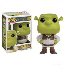Pop Vinyl : Shrek
