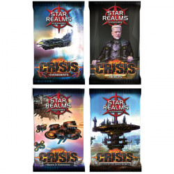 Star Realms - Crisis Pack