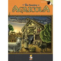 Agricola (Edition 10ème Anniversaire)