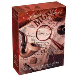 Sherlock Holmes - Jack l'Éventreur &...