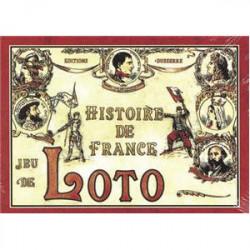 Loto Histoire de France