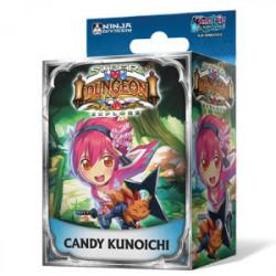 Super Dungeon Explore : Candy Kunoichi