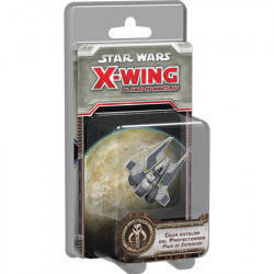 X-Wing - Chasseur Stellaire du Protectorat