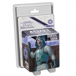 Star Wars : Assaut sur l'Empire - Général Sorin