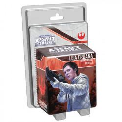 Star Wars : Assaut sur l'Empire - Leia Organa