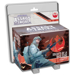 Star Wars : Assaut sur l'Empire - Soldats de la...