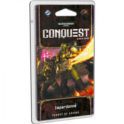W40K Conquest - Impardonné