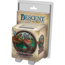 Descent : Lieutenant Kyndrithul