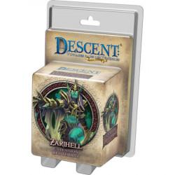 Descent : Lieutenant Zarihell