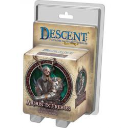 Descent : Lieutenant Ardus Ix'Erebus