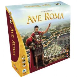 Ave Roma (nouvelle édition)
